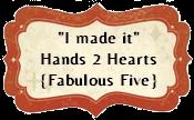 I am Fab 5