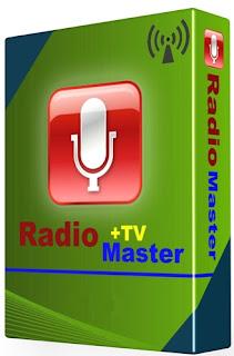 Radio Master Portable