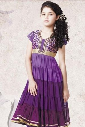 Gorgeous-Kids-Frocks 2013-14