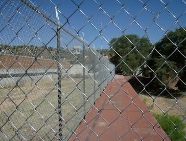 Cereso Nogales