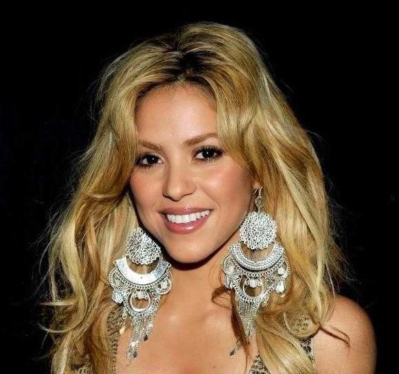 Biodata Shakira
