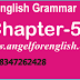 Chapter-50 English Grammar In Gujarati-TO HAVE TO