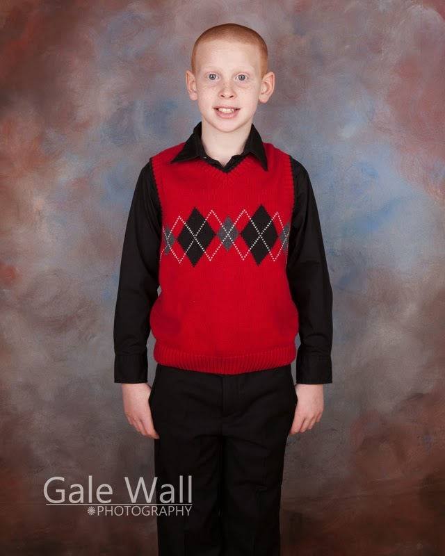 Gale Wall Photography, Hutchinson KS Photographer, Portrait Photography