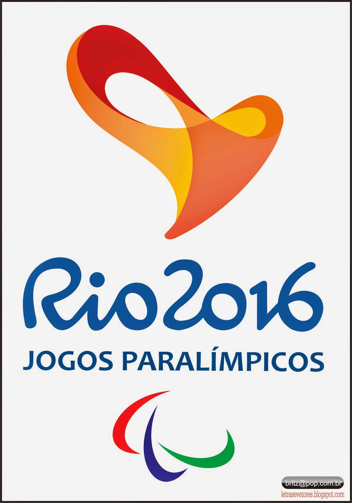 Jogos Paralímpicos-Rio 2016