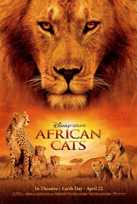 Watch African Cats 2011 BRRip Hollywood Movie Online | African Cats 2011 Hollywood Movie Poster
