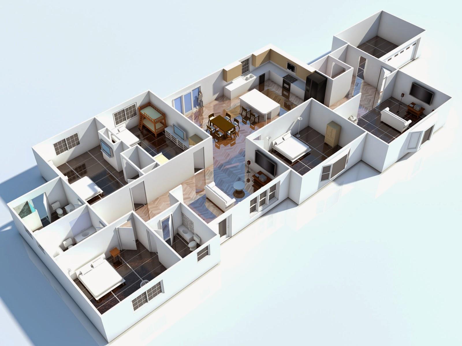 Cafe Interior Design Collections Cafe 3d Plans Design