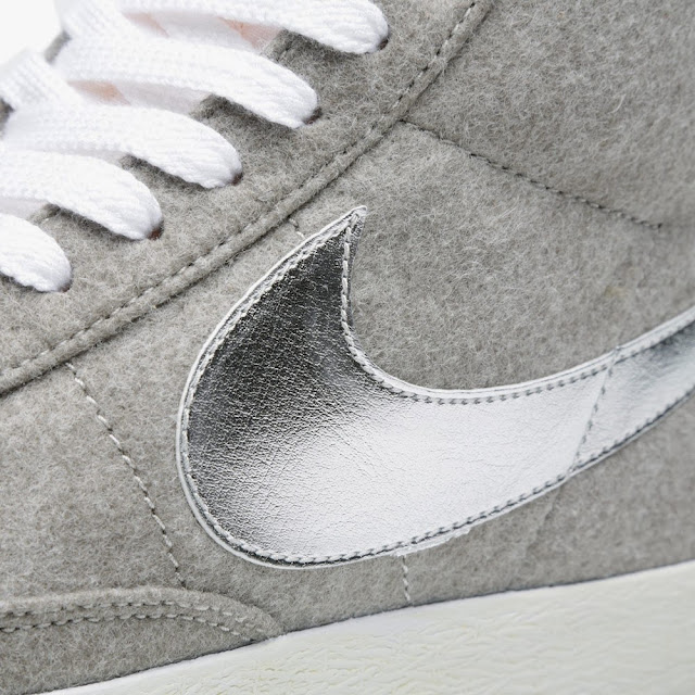 nike blazer mid x beams prm vntg qs sneakermag the sneaker blog. Black Bedroom Furniture Sets. Home Design Ideas