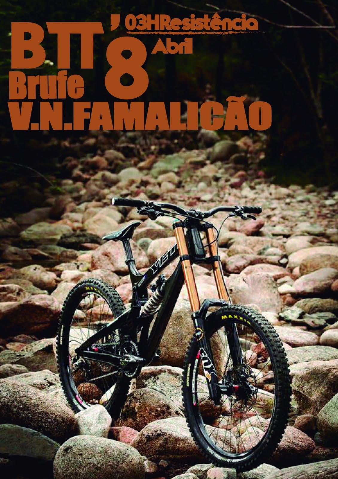 08ABR * BRUFE – VILA NOVA DE FAMALICÃO