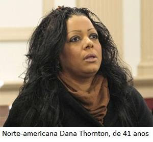 Dana Thornton