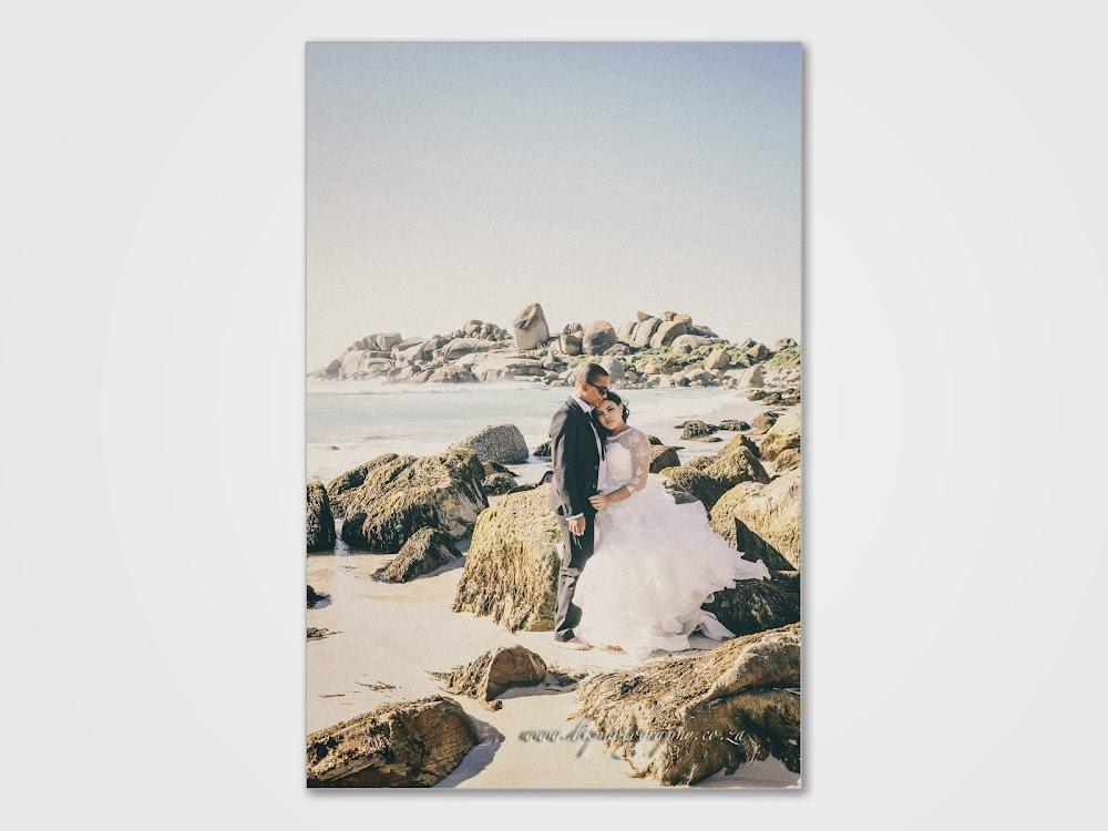 DK Photography Lameez+Slide-269 Lameez & Muneeb's Wedding in Groot Constantia and Llandudno Beach  Cape Town Wedding photographer