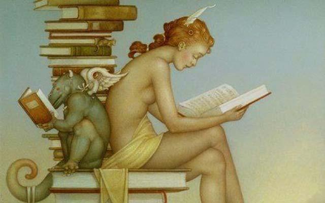 il trova blog presenta: del furore di aver libri