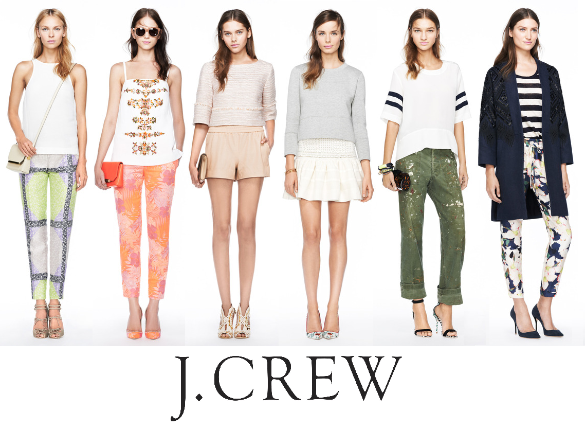 estrella fashion report j crew causing controversy after