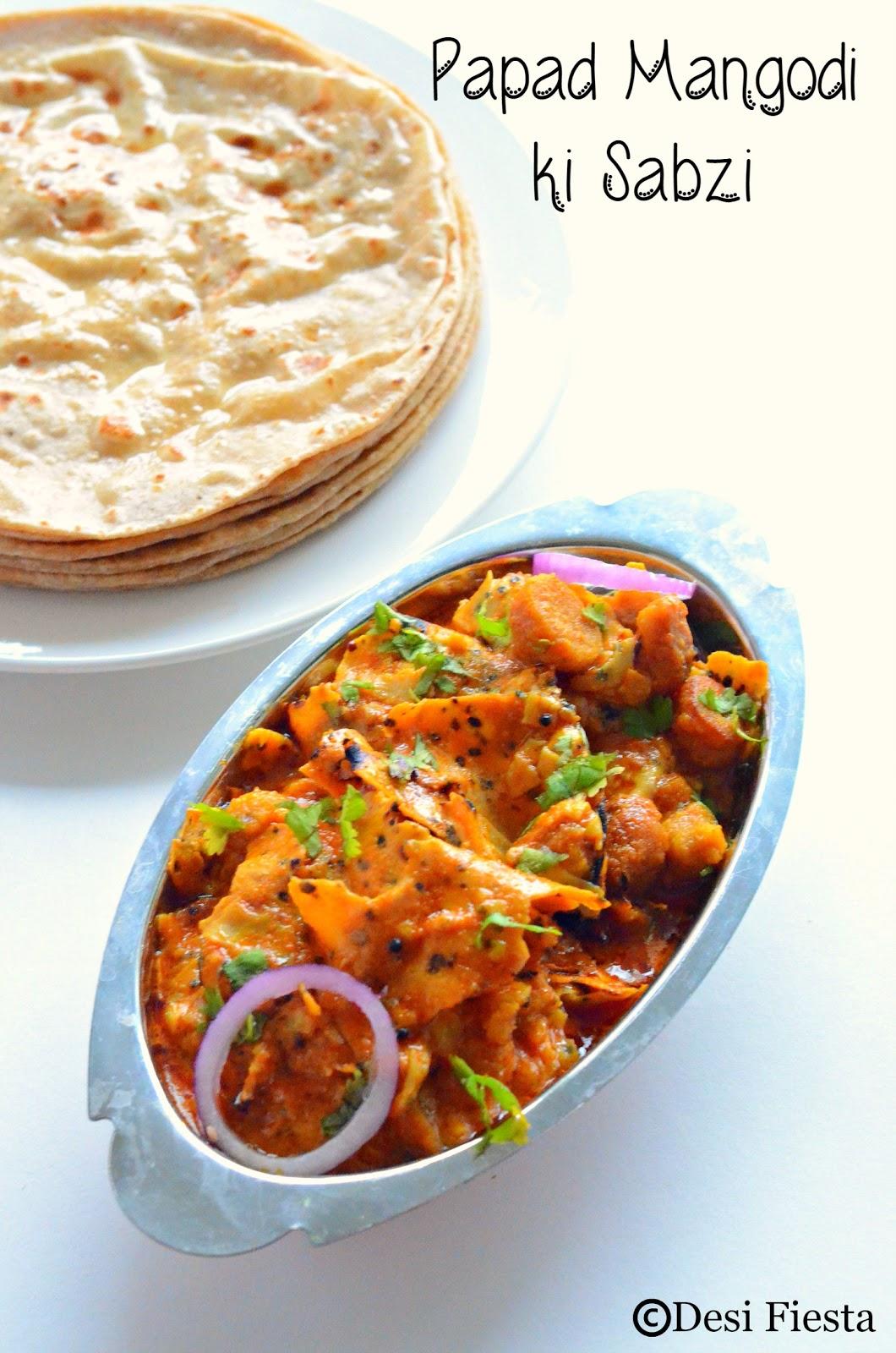Shekhawati Cuisine