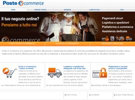 Poste e-Commerce: cambia il LAVORO