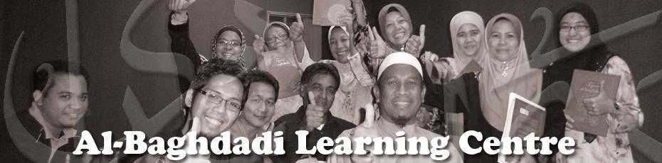 Teknik Belajar Al-Quran Al-Baghdadi