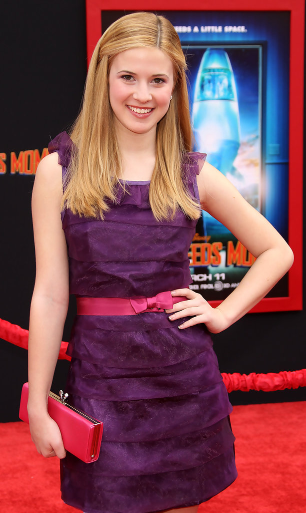 Caroline Sunshine summ... Abbie Cornish
