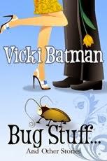 Vicki Batman
