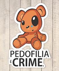 Diga não à Pedofilia