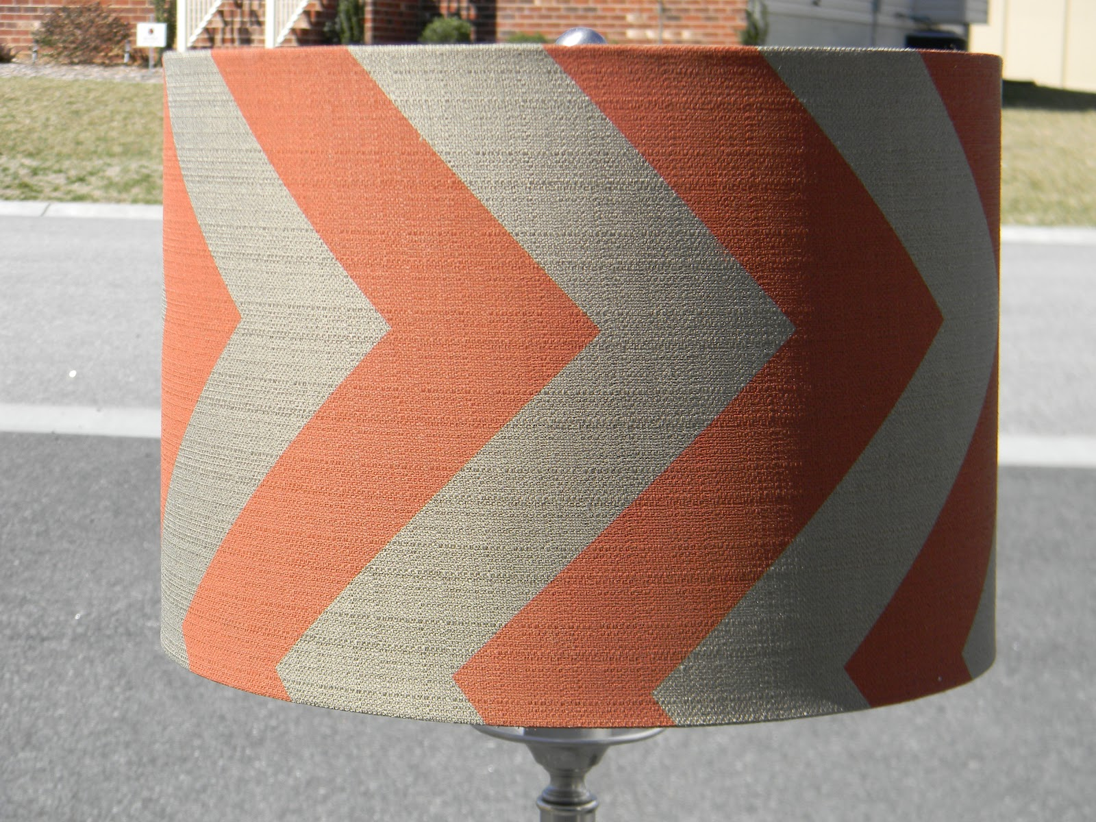 Seaside interiors thrift store lamps before and after