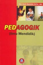 Toko Buku Rahma Buku Pedagogik (Ilmu Mendidik) , Penerbit Drs. Uyoh Sadulloh, M.Pd. , Penerbit Alfabeta