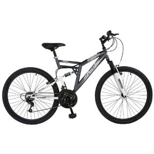 Bikes Pacific Mountain Bike Pacific Chromium