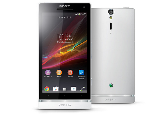 Spesifikasi dan Harga Sony Xperia SL LT26ii Terbaru