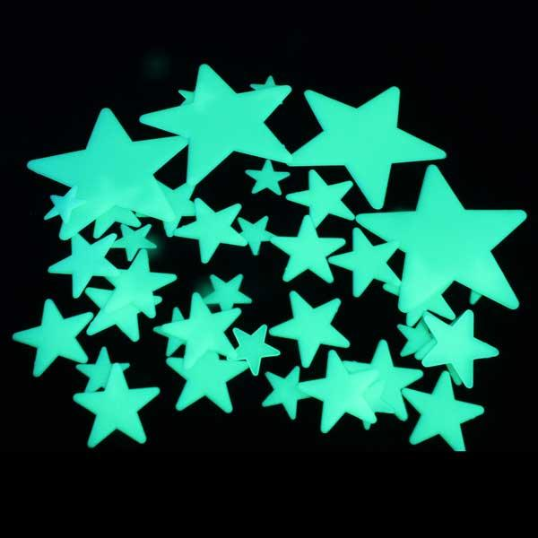 Glow Stars For Ceiling: Thoughts At The End Of The Day ...: Star Map On Your