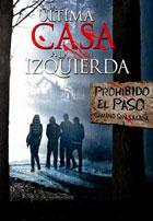La Ultima Casa a la Izquierda (2009)