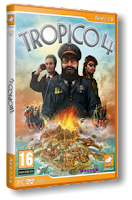 Tropico 4 with Modern Times