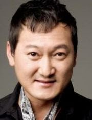 Biodata Jung Man Shik pemeran tokoh Oh Jin Wan