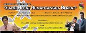 Seminar Keluarga Sakinah 3 PAKAR 'Suami Hebat Rumahtangga Berkat' P.Dickson 18.07.12 Nu-Prep 100