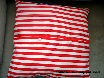 patchwork yastık