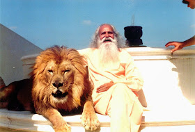 Swami Satchitananda