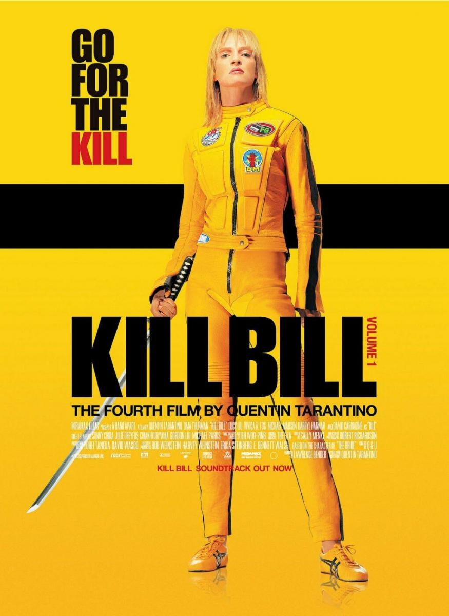 Kill Bill Volume 1 2004 Online Latino