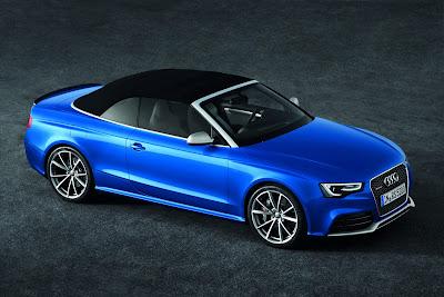 2014 Audi RS5 Cabriolet