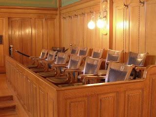 summary offense jury trial