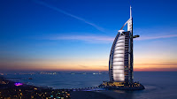 Background Of Burj Al Arab Architecture5