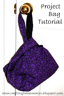 project bag tutorial