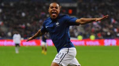 France 1 - 0 United States (1)