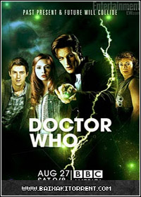 Capa Baixar Série Doctor Who 1ª à 7ª Temporada   Torrent Baixaki Download