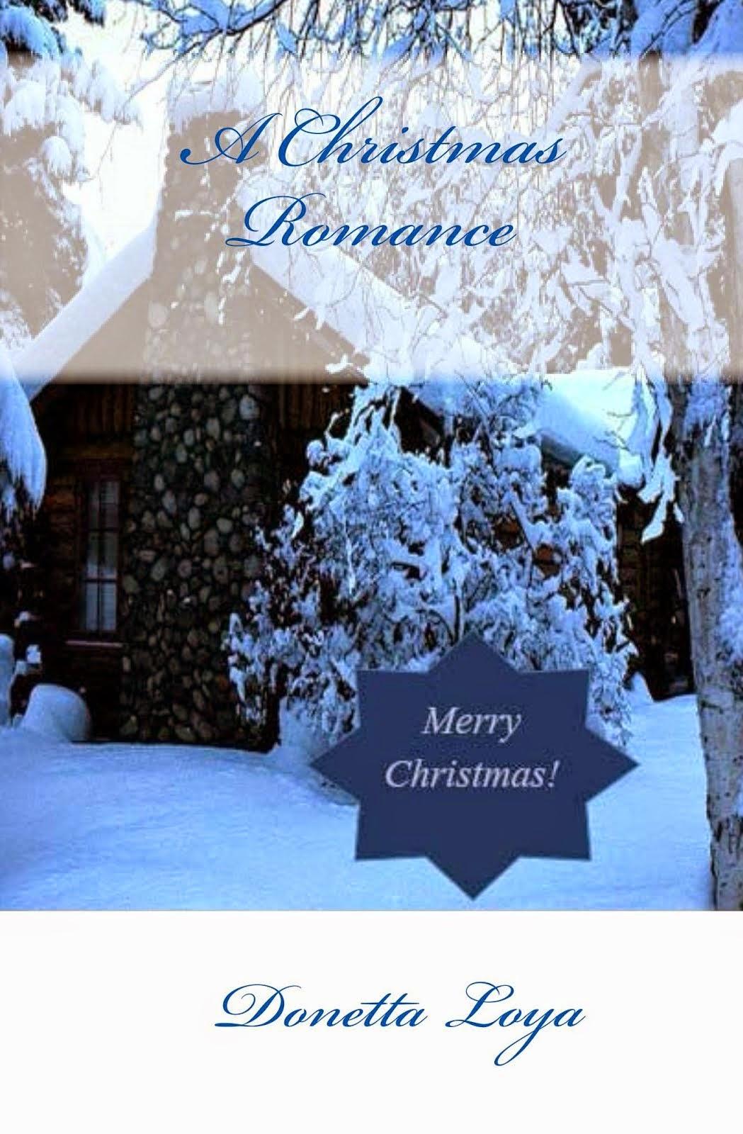 """A Christmas Romance"""