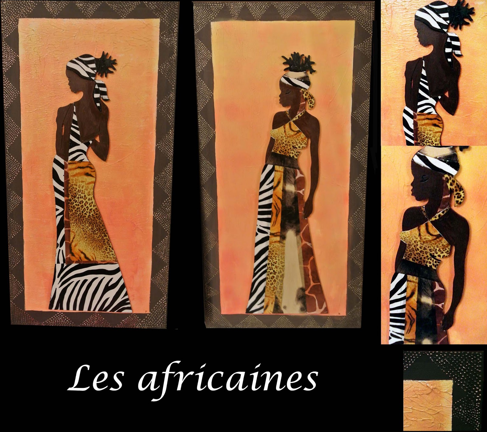 Deco Chambre Style Africain – Chaios.com