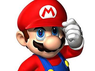 ايقونة لعبة ماريو الجديدSuper Mario Final  1.0