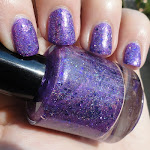 Check out Elemental Styles franken Polishes!