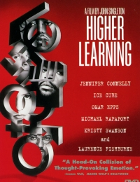 Higher Learning   Bmovies
