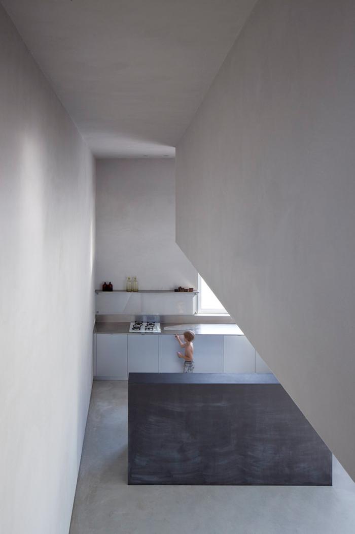 Function Room Grey Dado