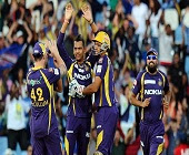 KKR vs Auckland Highlights – CL T20