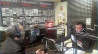 Συνέντευξη του Ν. Λυγερού στο Maximum 93,6fm, 02/12/2013