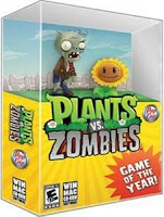 Free Download Game Plants Vs Zombies 2 Game Of The Year Edition
