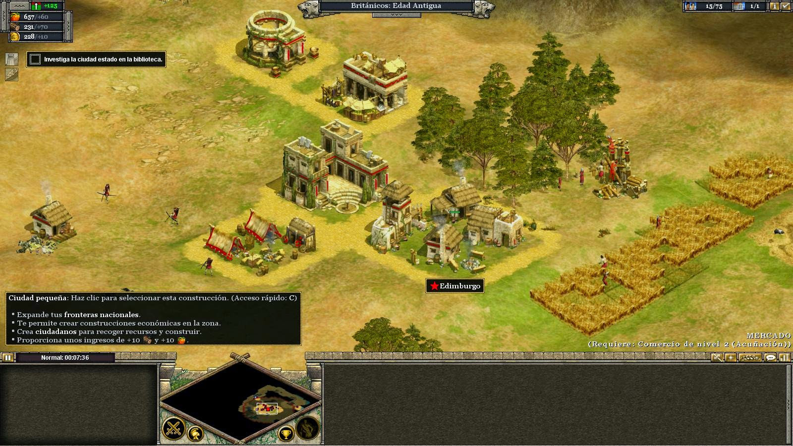 Rise of Nations: Extended Edition Multilenguaje